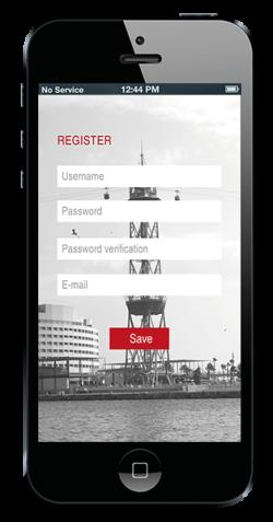 Registro / Register