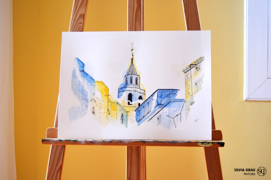 9- Santa Maria